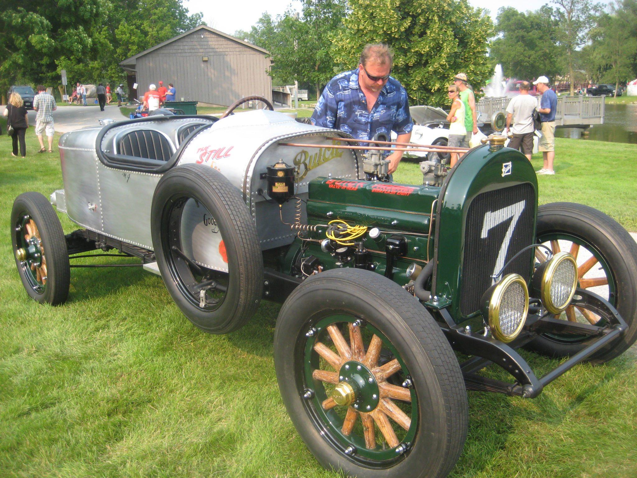 Ducktona Family Festival Visit Sheboygan County - Wisconsin classic car show calendar